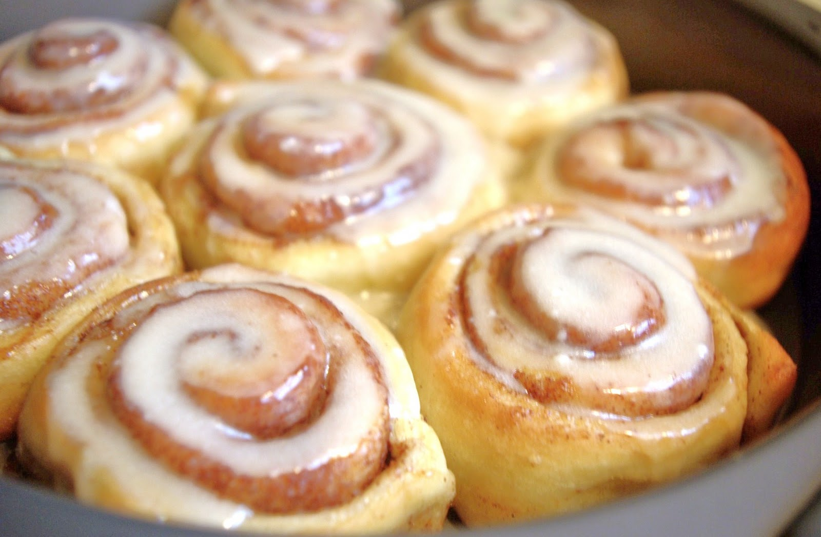 resepi-roti-cinnamon-rolls