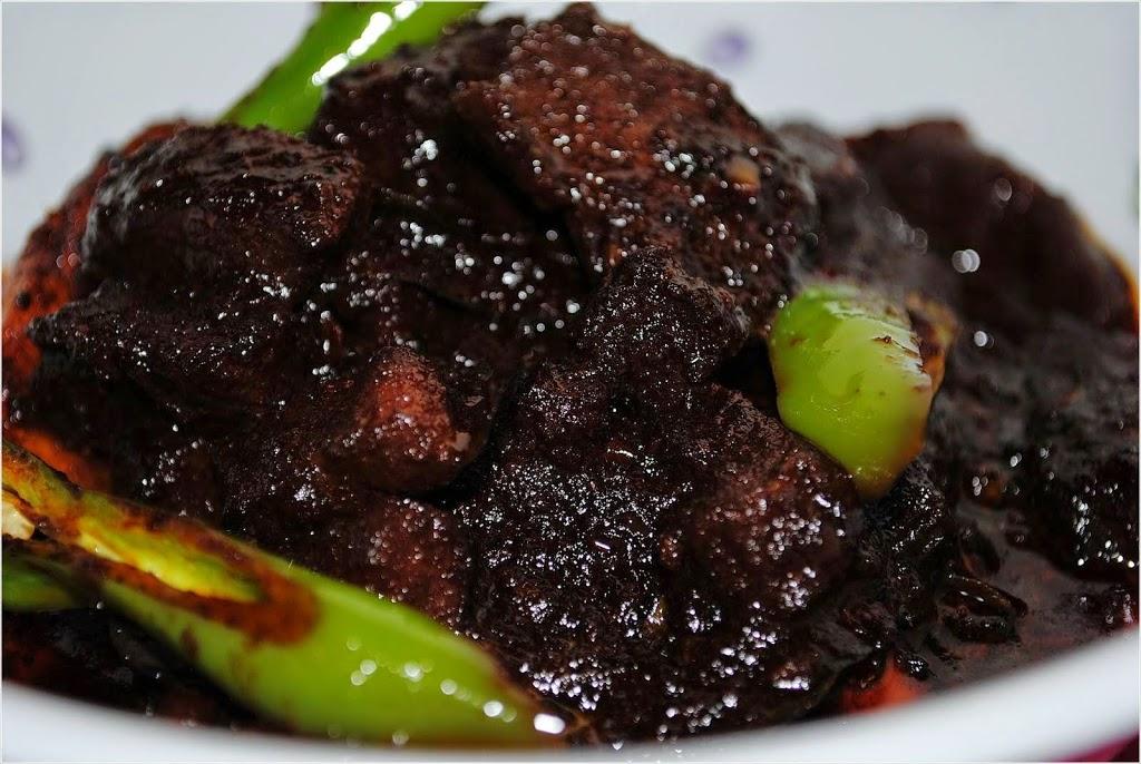 resepi ayam masak kicap  budak gemok copd blog Resepi Ayam Masak Merah Berempah Enak dan Mudah