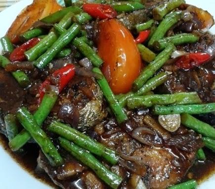resepi-ikan-tongkol-goreng-lada-hitam