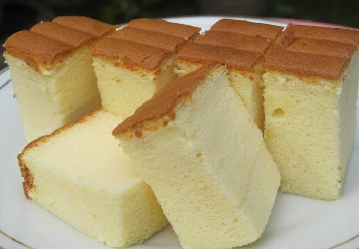 resepi-japanese-cheesecake