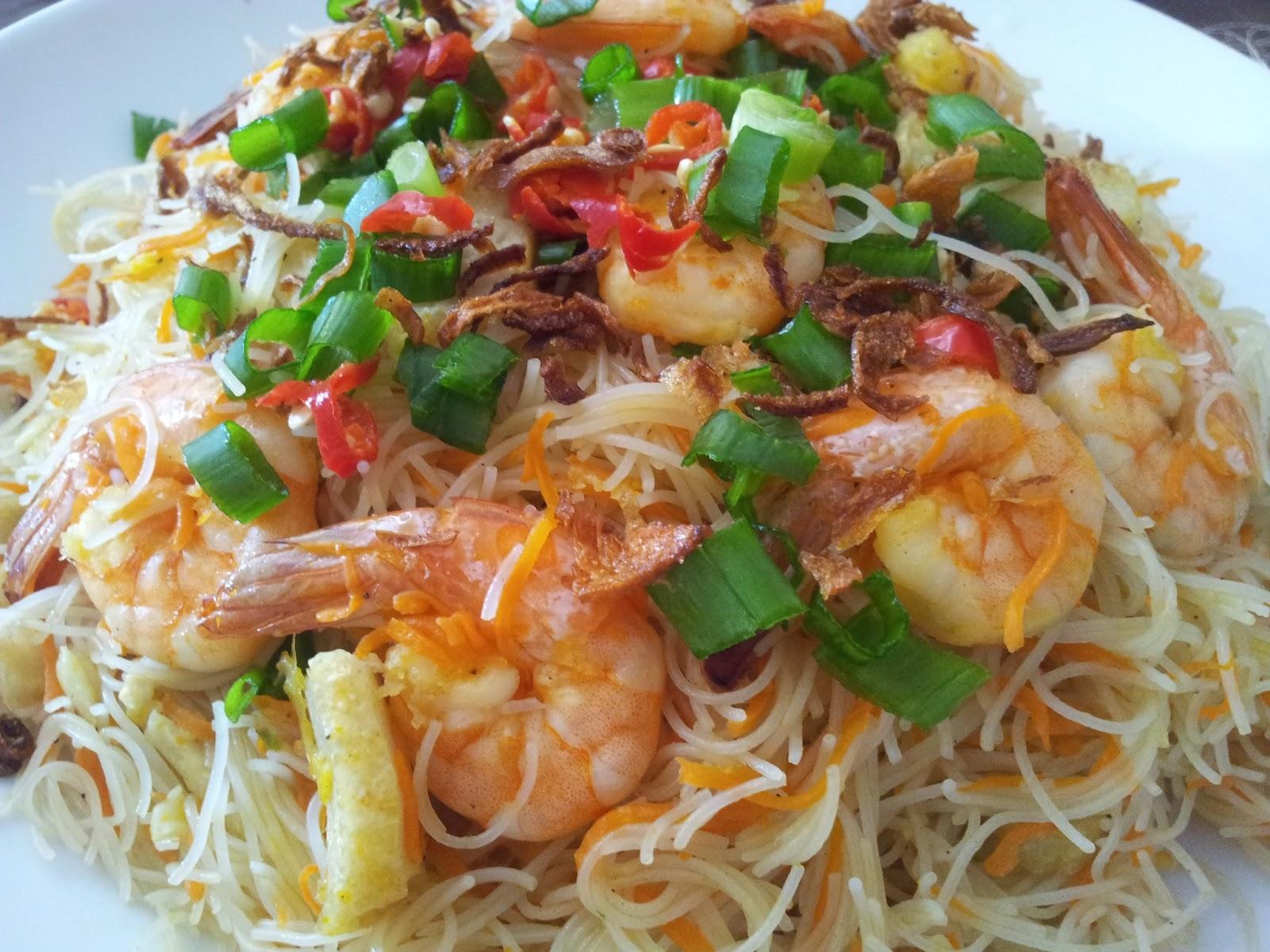 resepi-mee-hoon-goreng-singapore