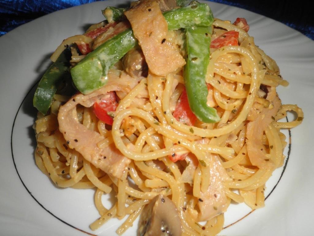 Resepi-Spaghetti-Carbonara