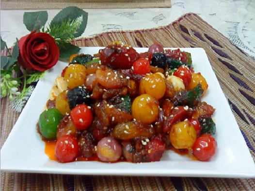 resepi-acar-buah-istimewa