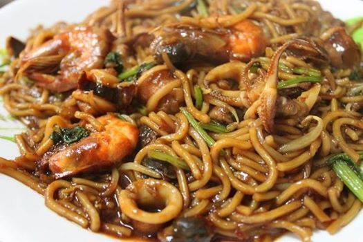 resepi-mee-goreng-seafood