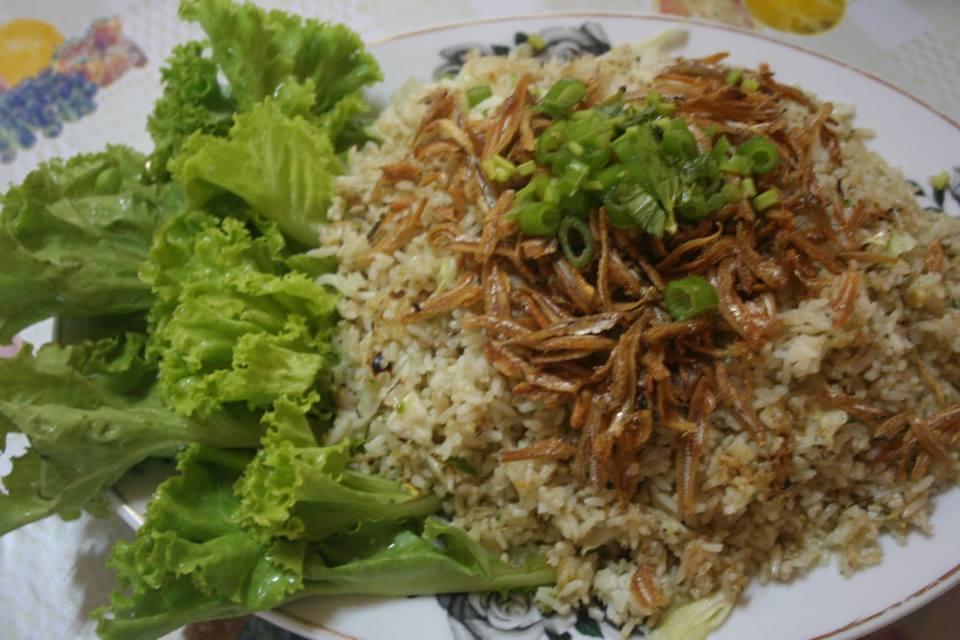 resepi-nasi-goreng-kampung
