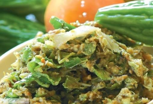 resepi-sambal-totok