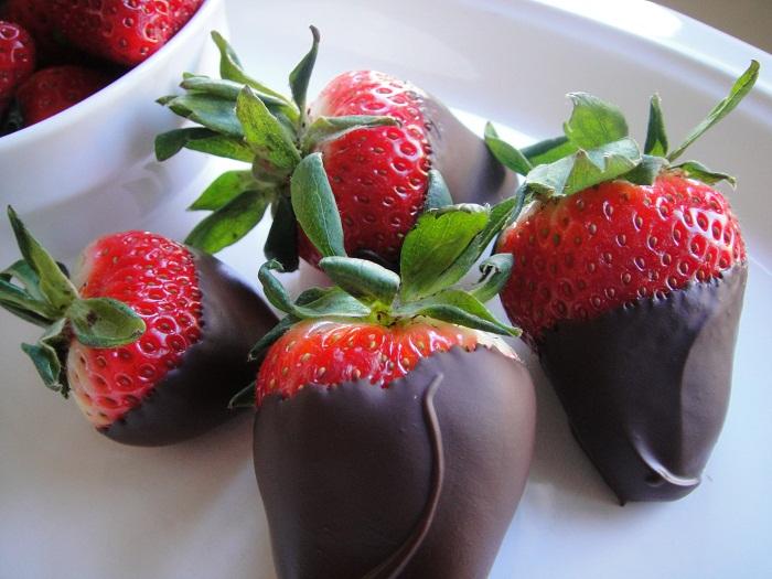 strawberi