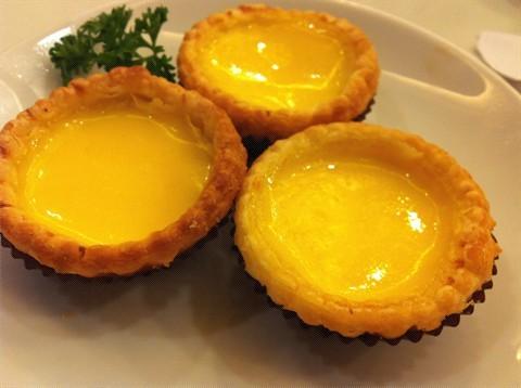 resepi-tart-telur