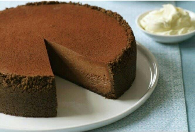 resepi-kek-coklat-cheese