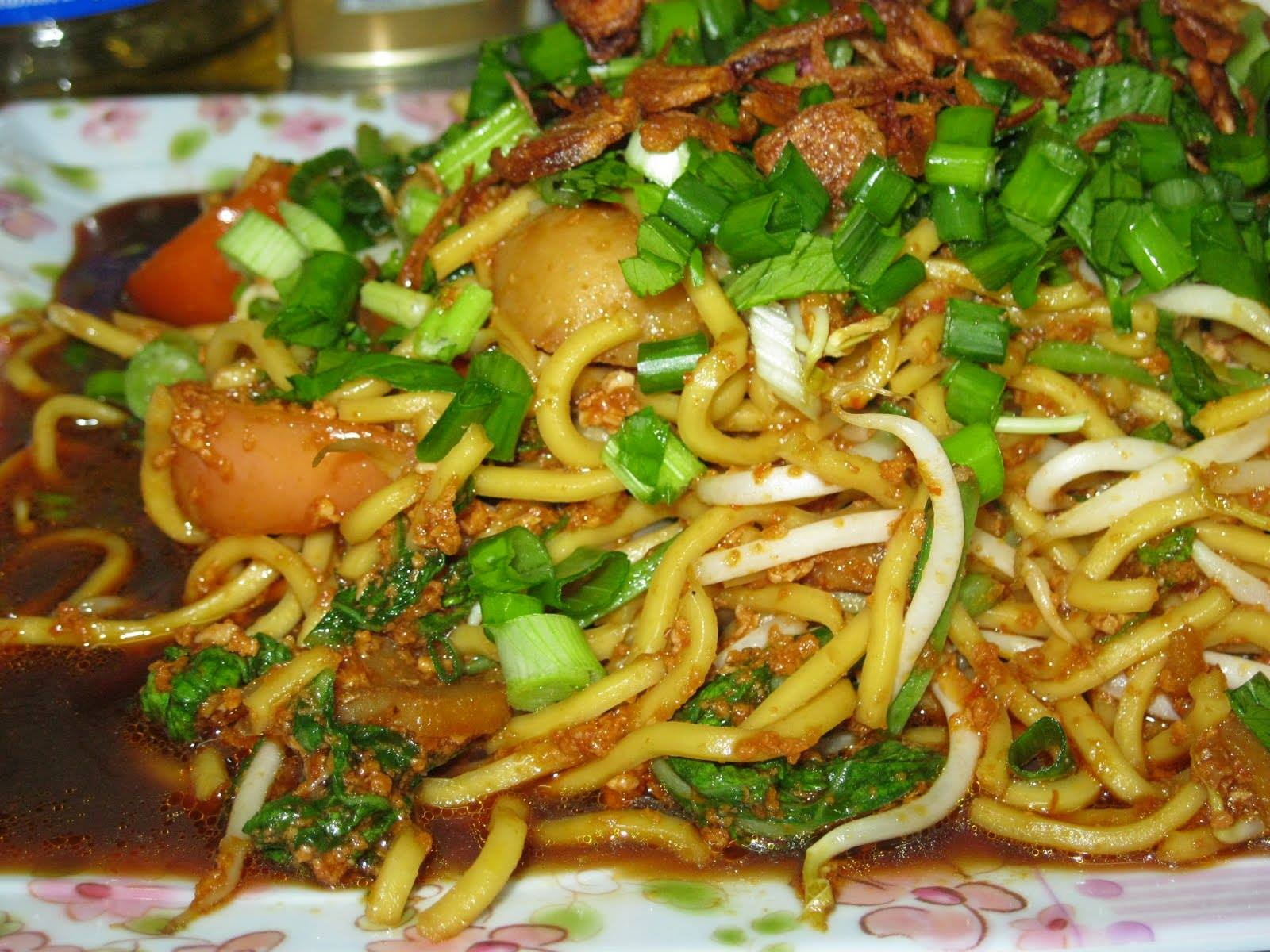 Image Result For Resepi Mee Daging