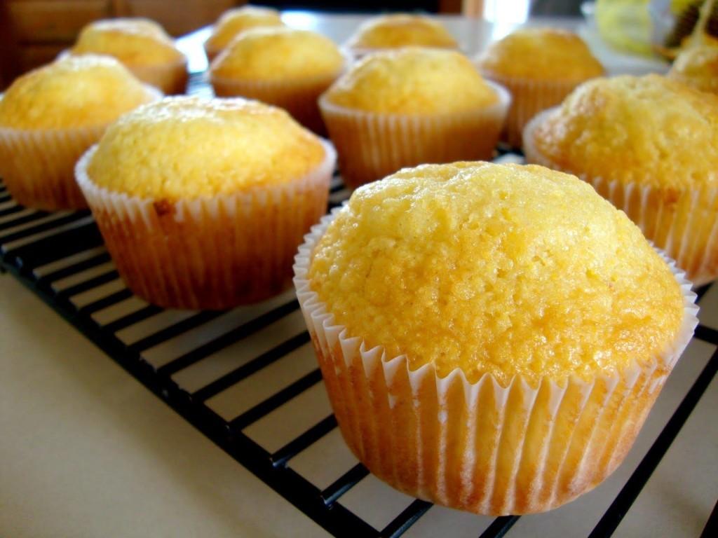 muffin-jagung