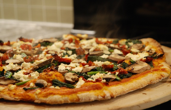resepi-pizza-mudah