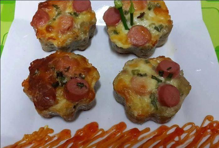 resepi-tart-kentang-bersama-mozarella-cheese