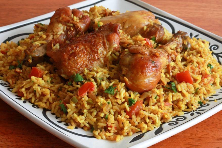 resepi-nasi-bukhari-ayam
