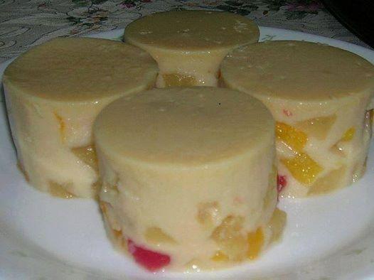 resepi-puding-horlicks-koktail