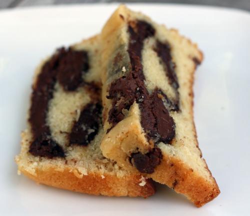 resepi-kek-marble-nutella