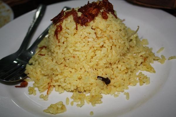 resepi-nasi-minyak-terengganu