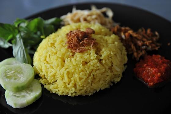 resepi-nasi-kuning