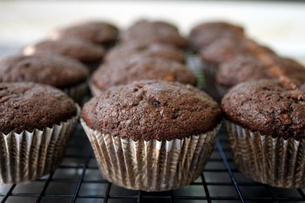 resepi-cupcake-coklat