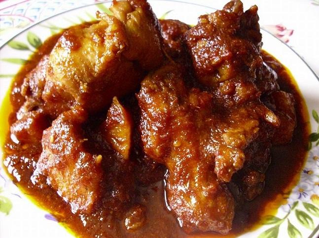 resepi-ayam-masak-sos-hitam-manis