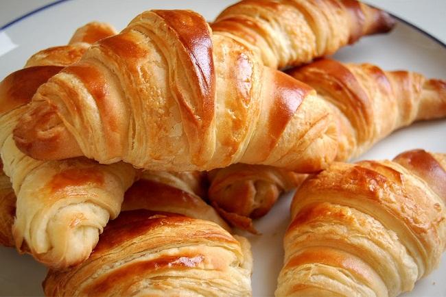 resepi-roti-croissant