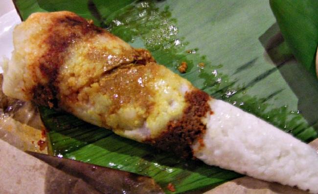 Nasi-Tumpang-Kelantan