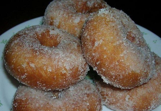 resepi-donut-mayonis