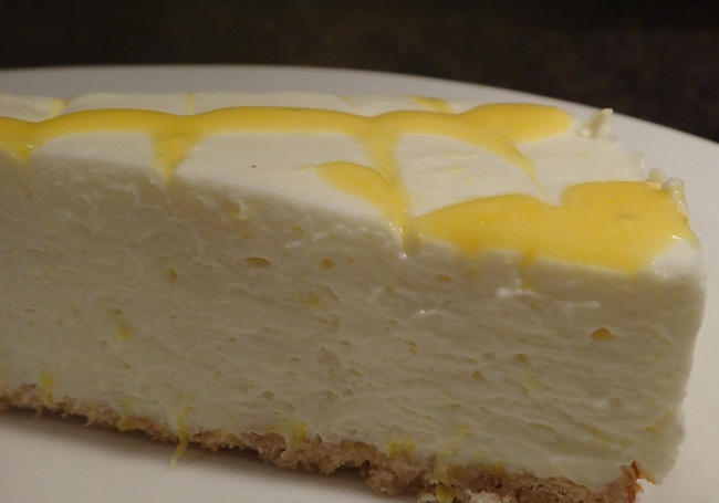resepi-kek-keju-lemon-tanpa-bakar