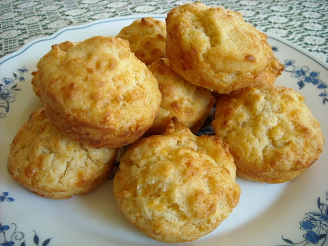 resepi-cheese-muffin