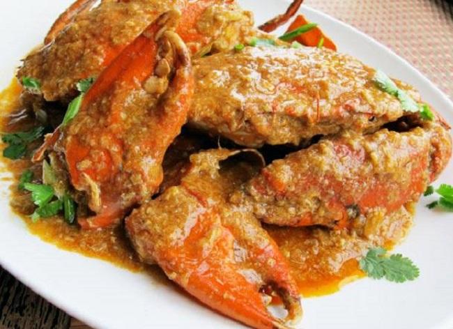 resepi-ketam-cili-ala-singapore