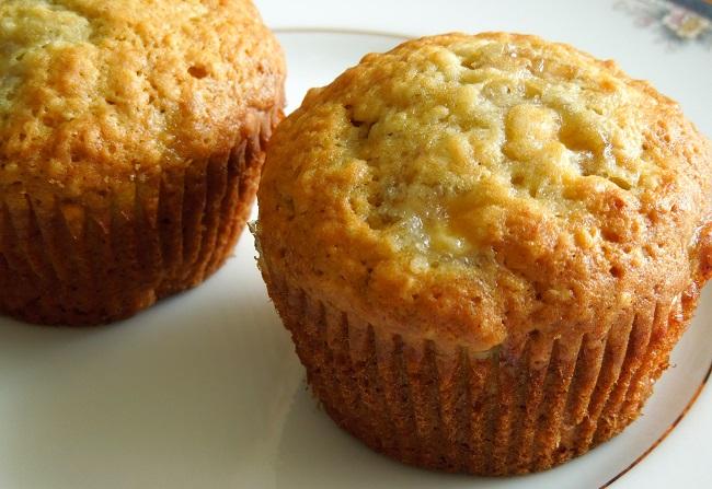resepi-muffin-pisang-gebu