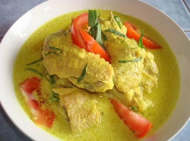 Resepi Kari Ayam Melaka - Quotes Best e