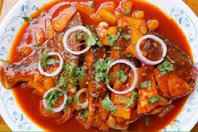 Resepi Ikan Bawal Hitam Sweet Sour • Resepi Bonda