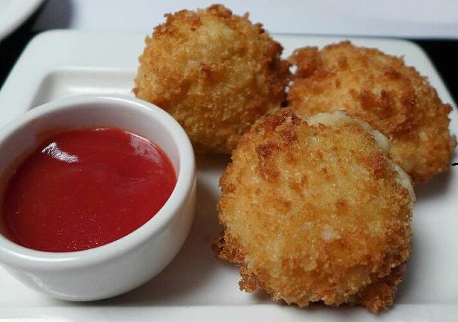 resepi-chicken-cheese-ball