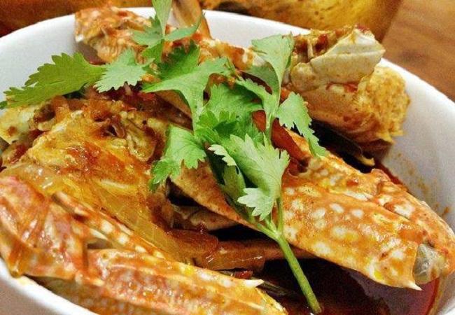 resepi-ketam-masak-pedas-ala-thai