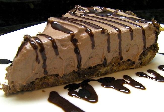 resepi-kek-coklat-cheese-tanpa-bakar