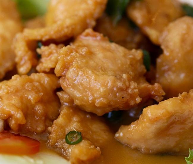 Resepi Nasi Ayam Bonda