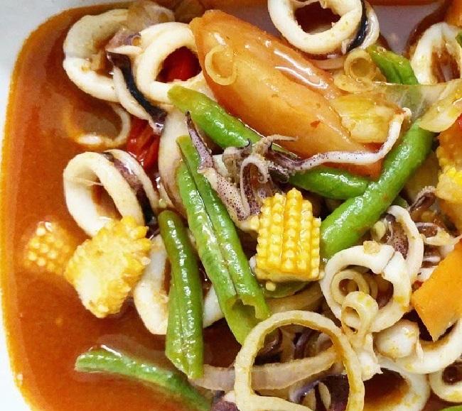 resepi-paprik-sotong