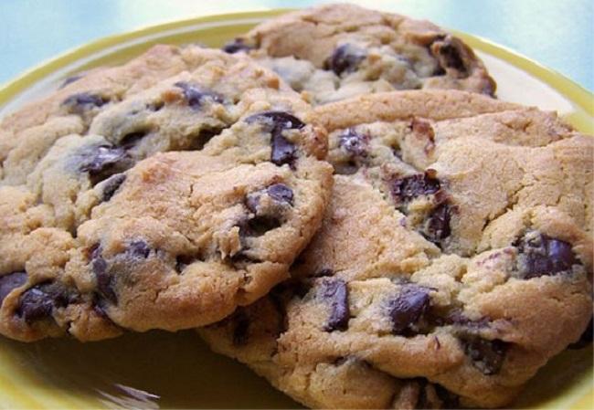 resepi-biskut-coklat-chip-kacang