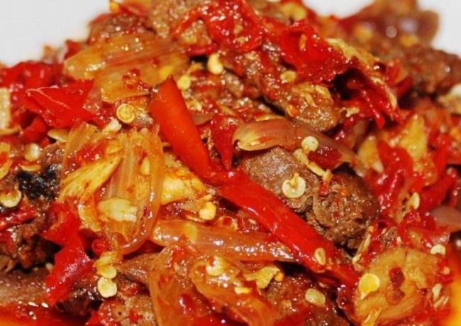 resepi-daging-dendeng-berlada