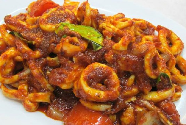 resepi-sambal-sotong