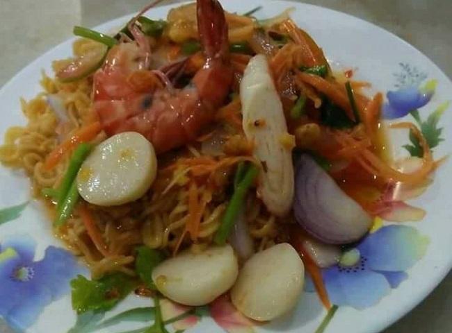 resepi-kerabu-megi-thai