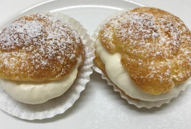 resepi-creampuff-meleleh