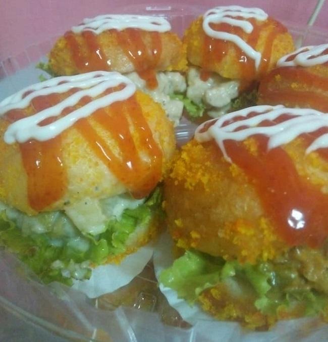 resepi-creamy-chicken-thai-bread