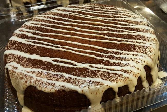 resepi-kek-coklat-moist-blender