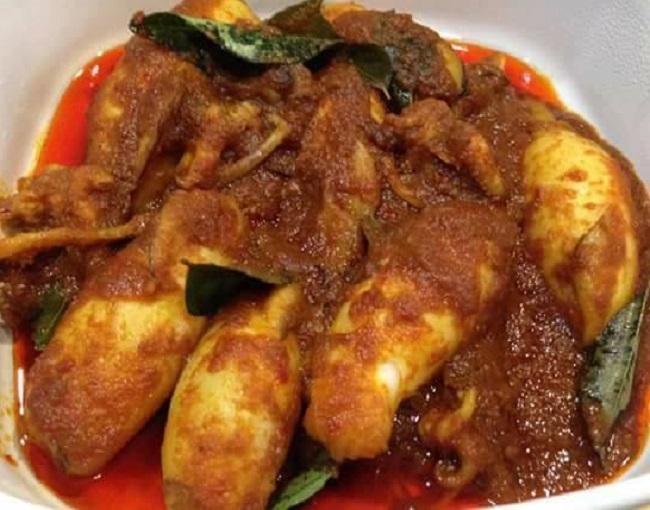 resepi-sotong-masak-sambal-kari