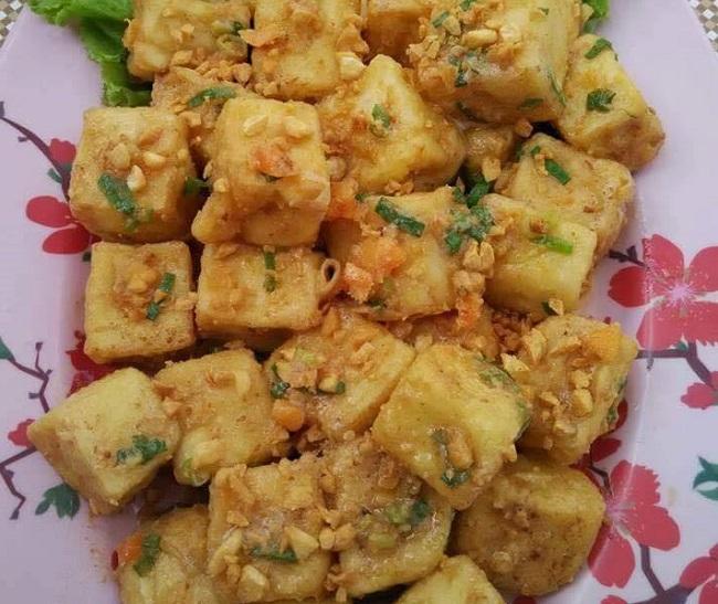 resepi-tauhu-goreng-telur-masin