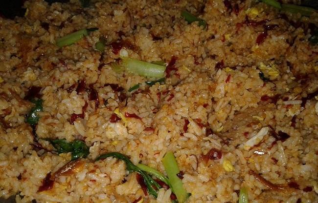 resepi-nasi-goreng-cili-kering