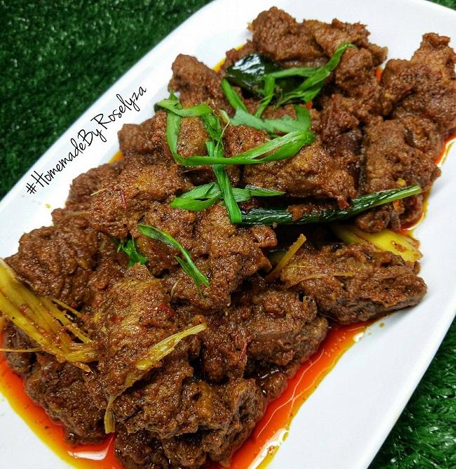 resepi-rendang-daging