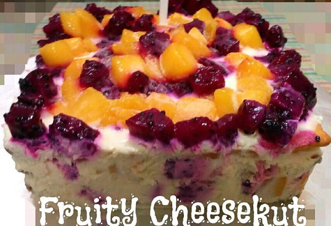 resepi-fruity-cheesekut